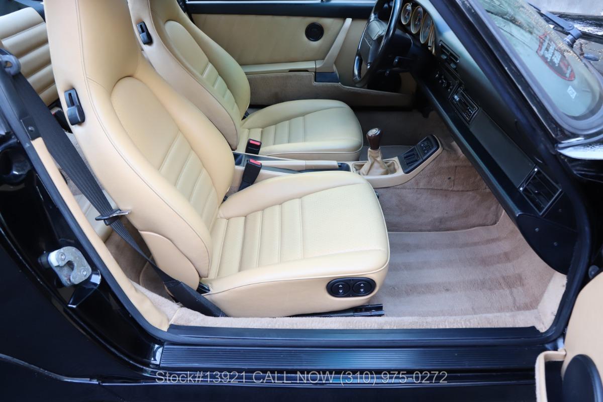 Used 1994 Porsche 964 Carrera 4 Wide-Body Coupe | Los Angeles, CA