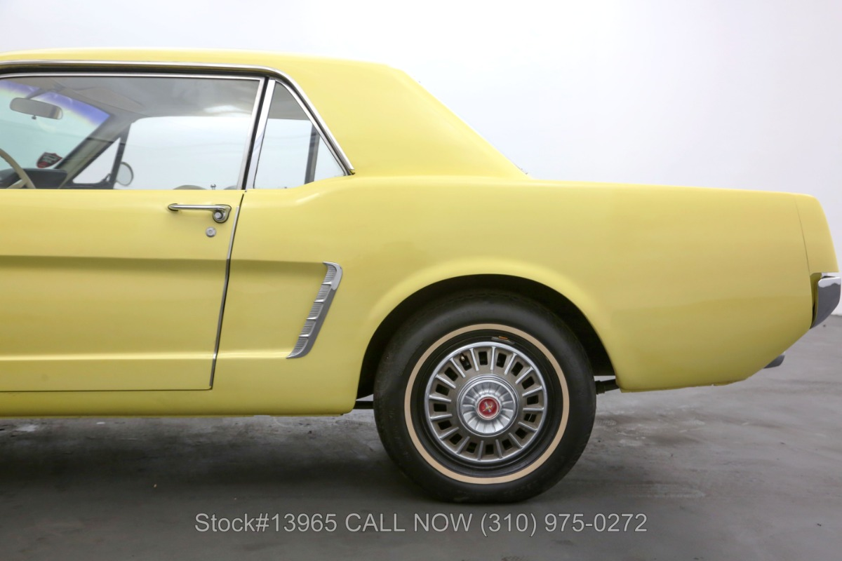 Used 1964 Ford Mustang Coupe | Los Angeles, CA