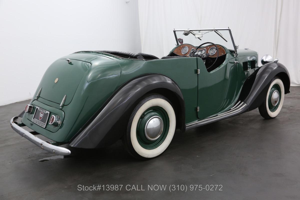 Used 1950 MG YT Tourer  | Los Angeles, CA