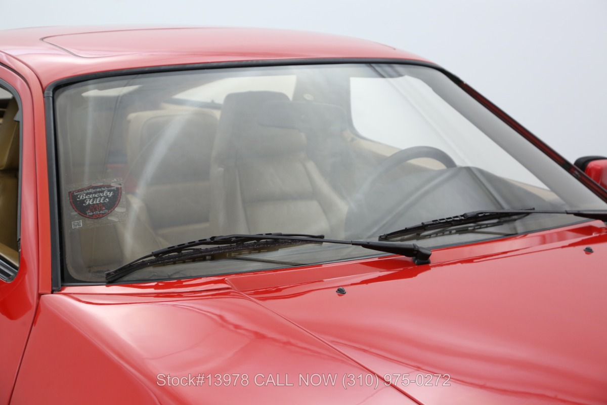 Used 1982 Porsche 928 5-Speed  | Los Angeles, CA