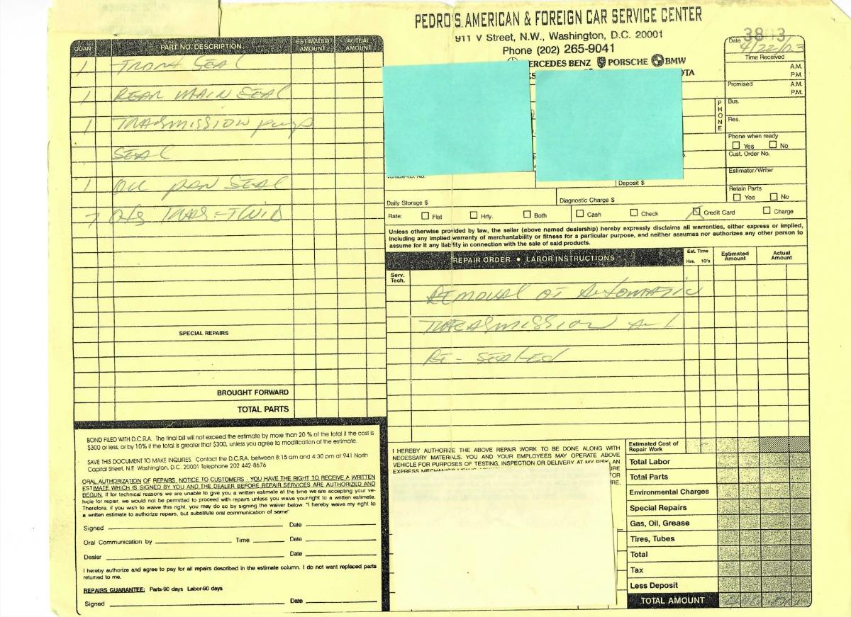 Used 1986 Mercedes-Benz 560SL  | Los Angeles, CA