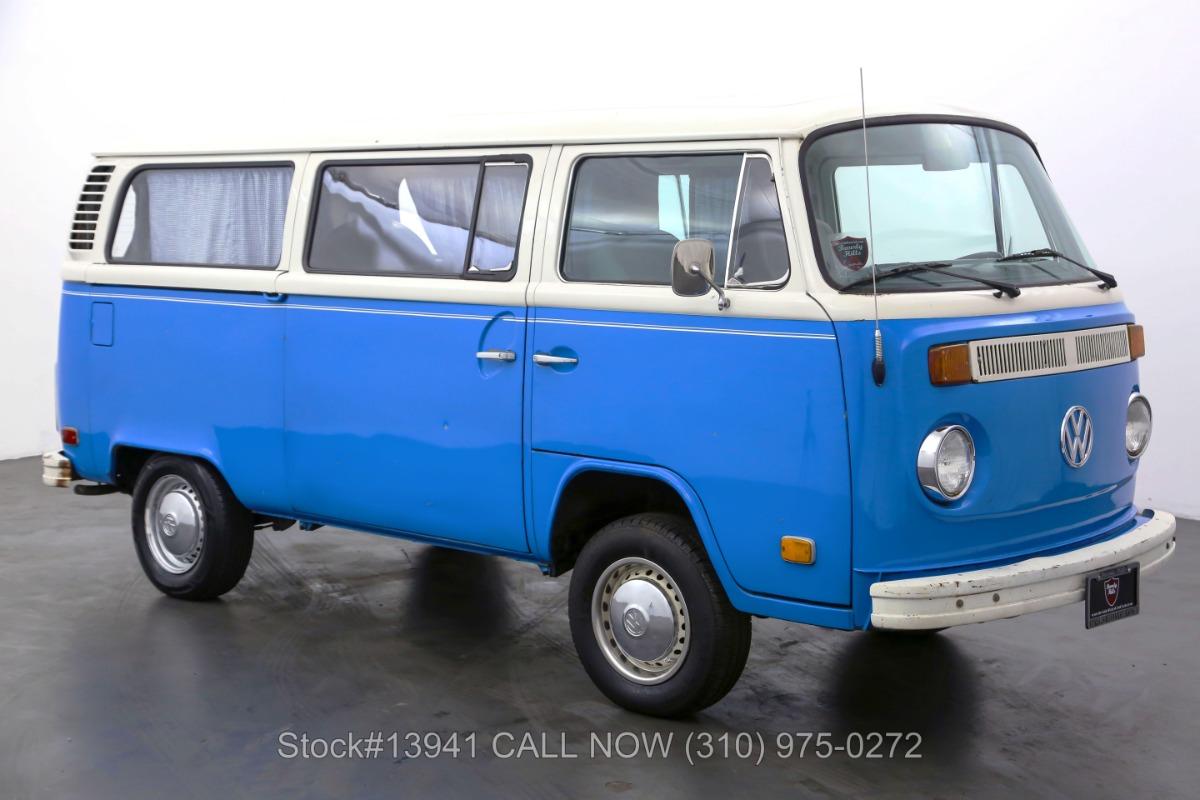 Used 1973 Volkswagen Bus    Los Angeles, CA