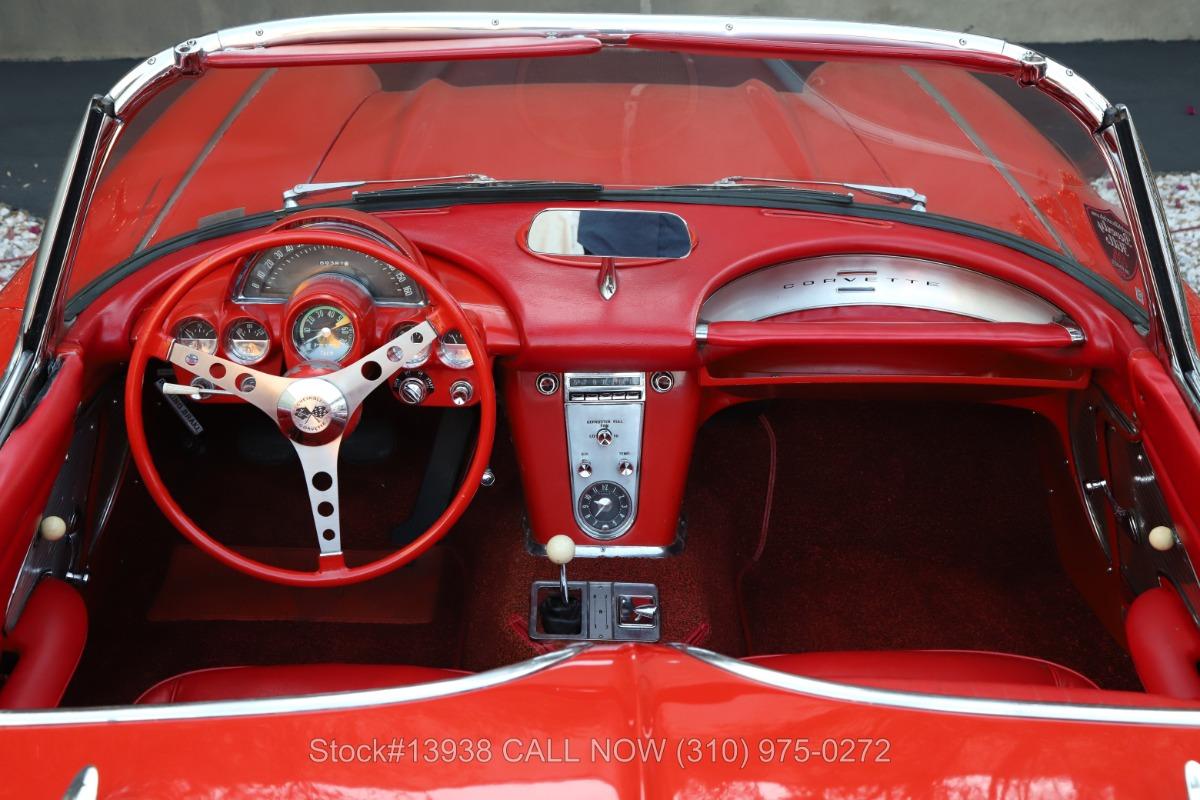 Used 1961 Chevrolet Corvette    Los Angeles, CA