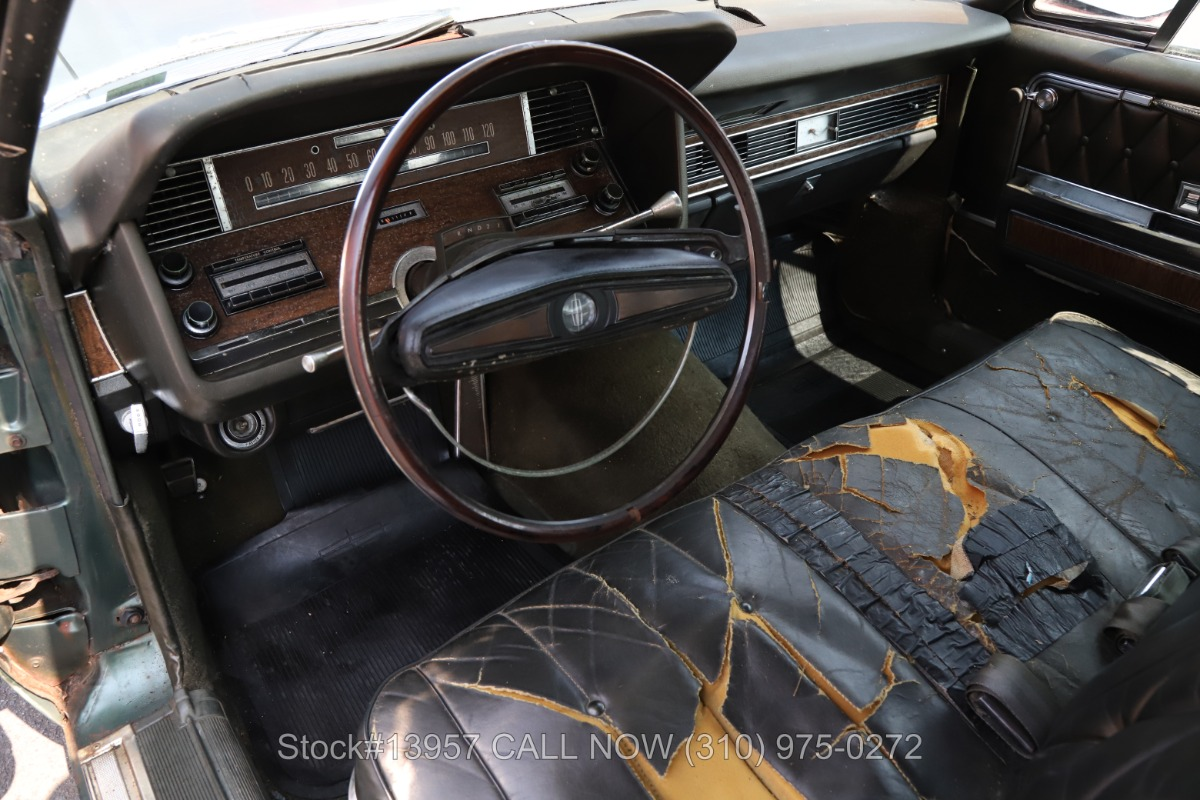 Used 1968 Lincoln Continental  | Los Angeles, CA