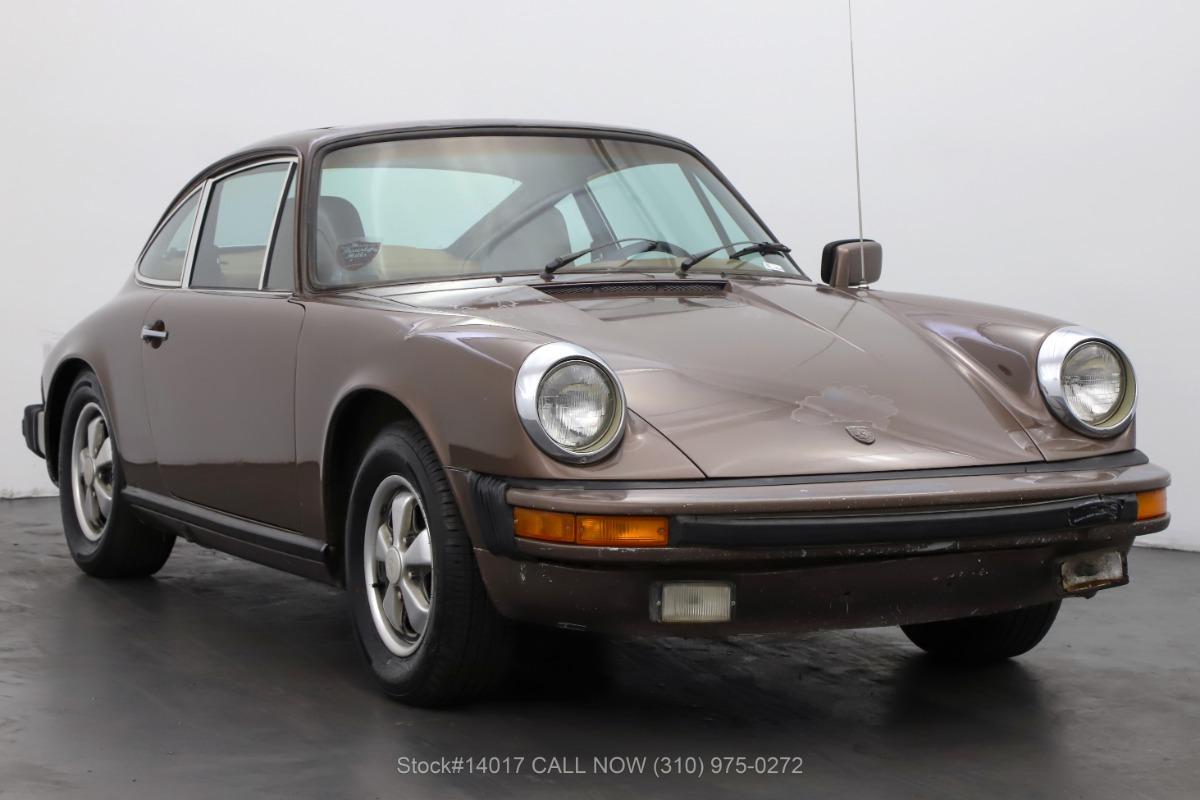 Used 1977 Porsche 911S Coupe | Los Angeles, CA
