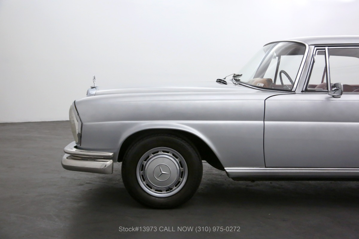 Used 1964 Mercedes-Benz 220SE Sunroof Coupe   Los Angeles, CA