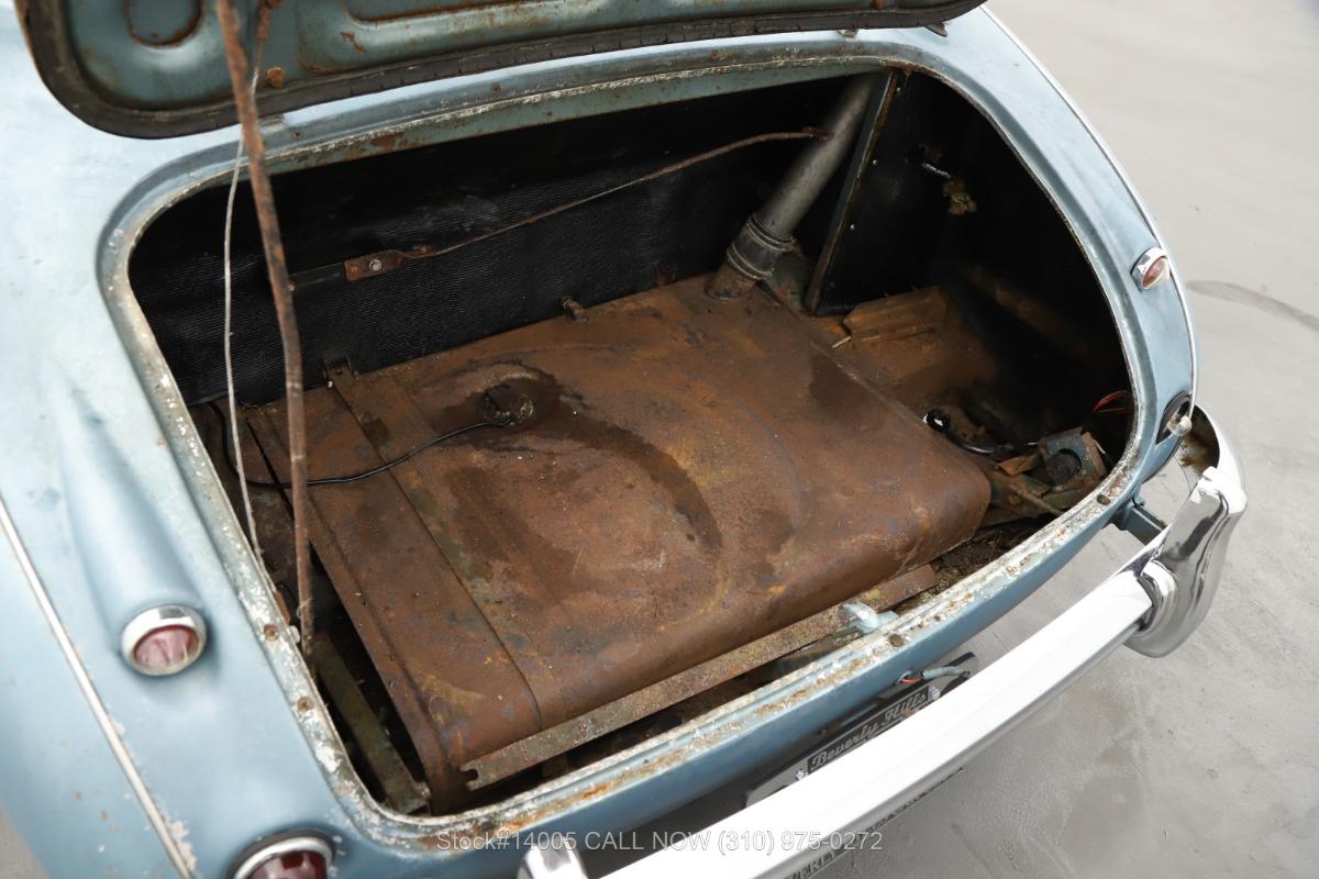 Used 1959 Austin-Healey 100-6 BN4 Convertible Sports Car   Los Angeles, CA