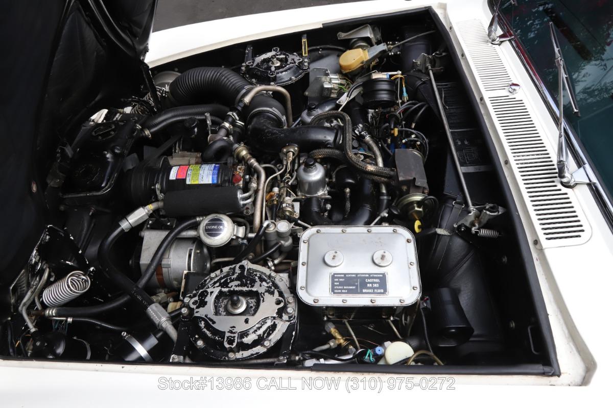 Used 1979 Rolls-Royce Silver Shadow II  | Los Angeles, CA
