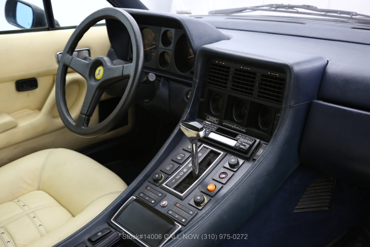 Used 1986 Ferrari 412  | Los Angeles, CA