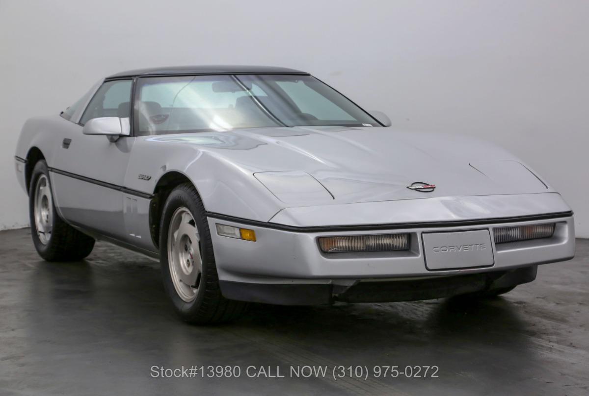 1984 Chevrolet Corvette Z51