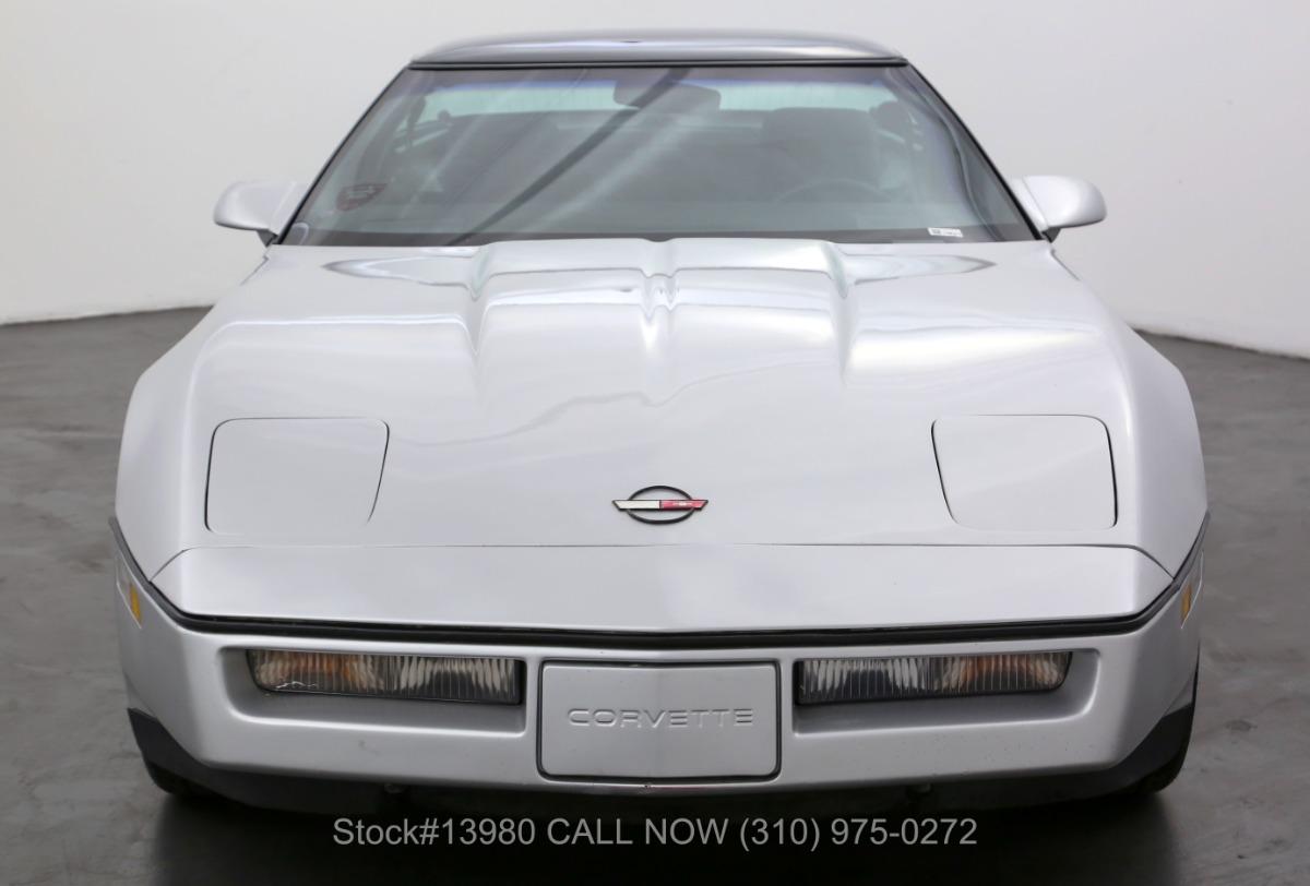 Used 1984 Chevrolet Corvette Z51  | Los Angeles, CA