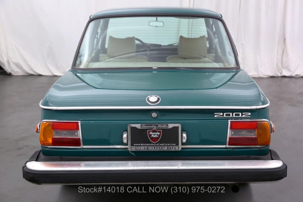 Used 1974 BMW 2002  | Los Angeles, CA