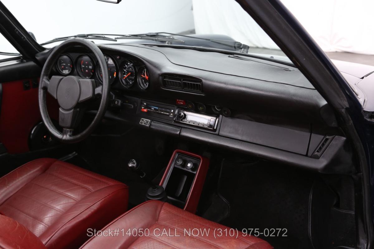 Used 1981 Porsche 911SC Targa | Los Angeles, CA