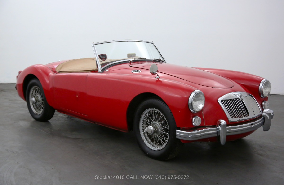 Used 1959 MG A Roadster   Los Angeles, CA