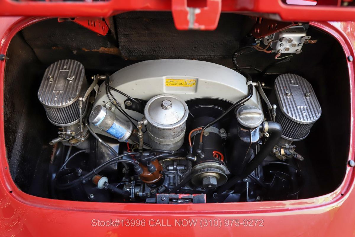 Used 1964 Porsche 356C Cabriolet   Los Angeles, CA