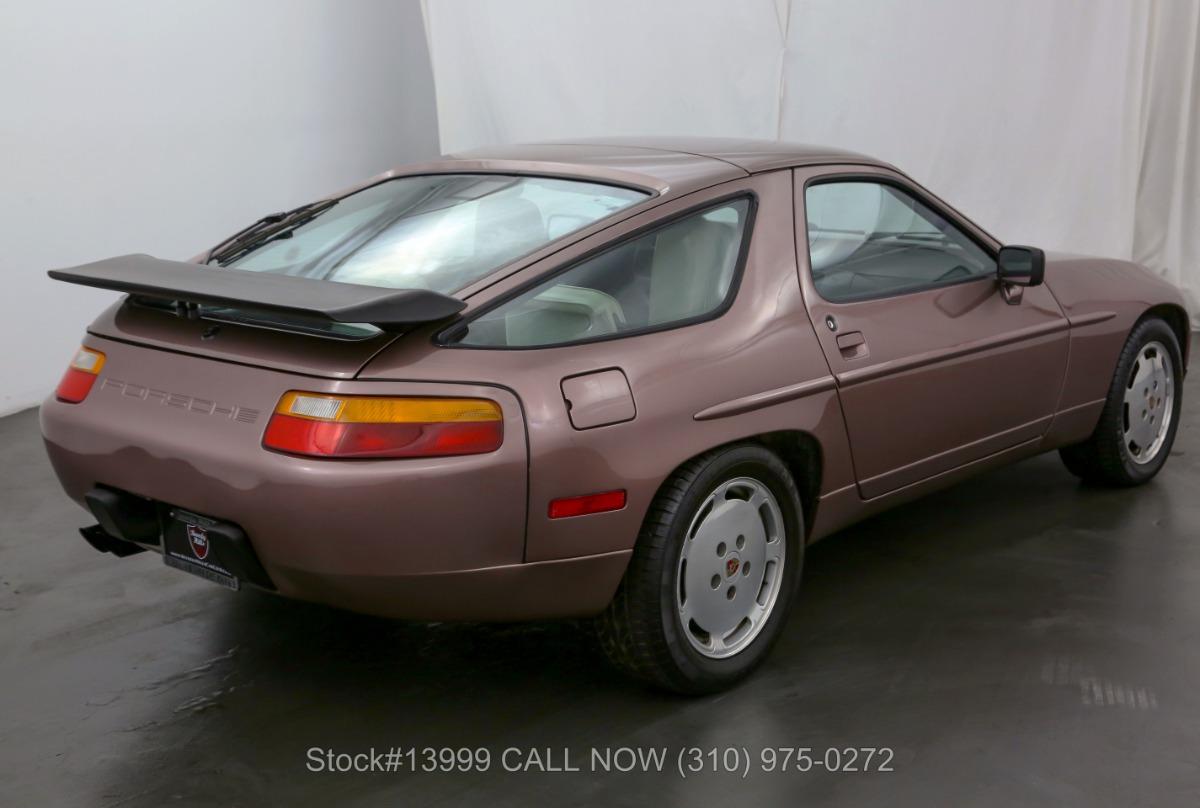Used 1987 Porsche 928S4  | Los Angeles, CA