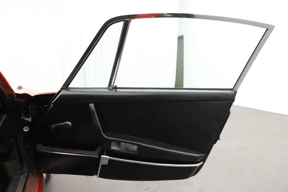 Used 1973 Porsche 911E Coupe | Los Angeles, CA