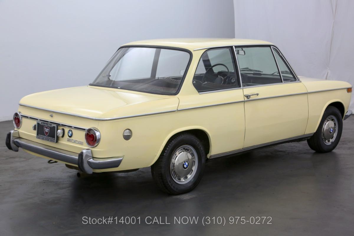 Used 1969 BMW 2002  | Los Angeles, CA