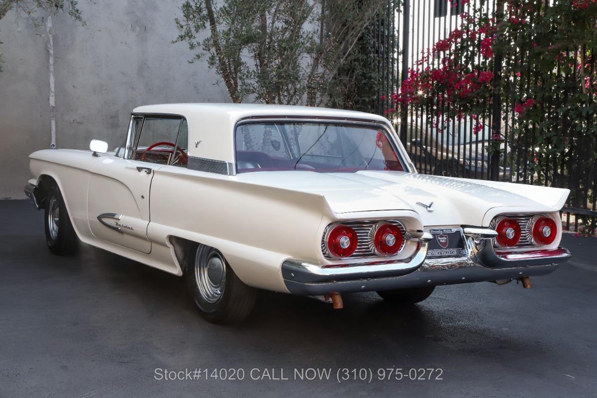 Used 1959 Ford Thunderbird  | Los Angeles, CA