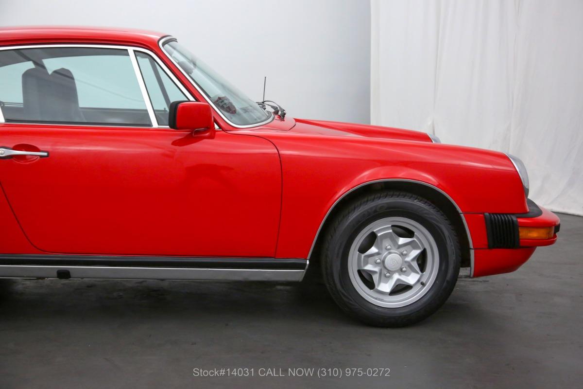 Used 1976 Porsche 911S Coupe   Los Angeles, CA