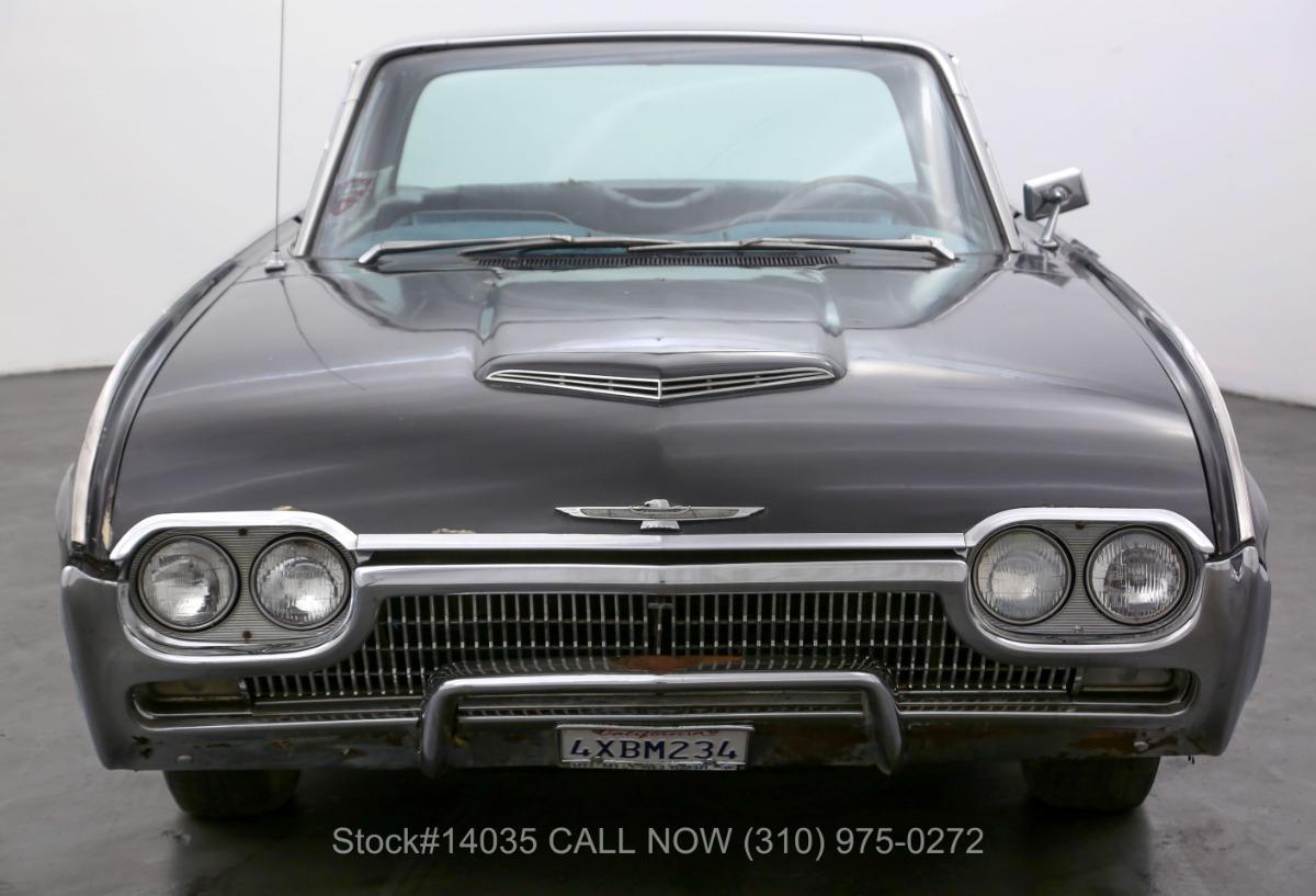 Used 1963 Ford Thunderbird    Los Angeles, CA