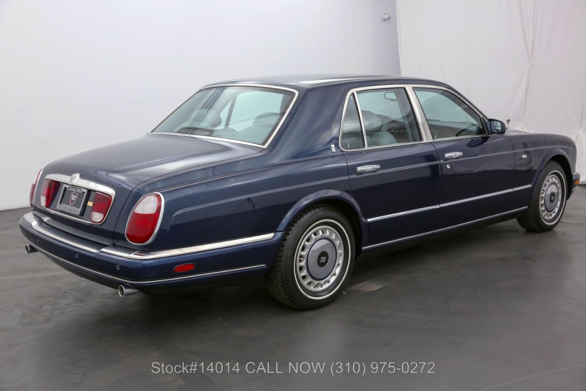 Used 2000 Rolls Royce Silver Seraph  | Los Angeles, CA