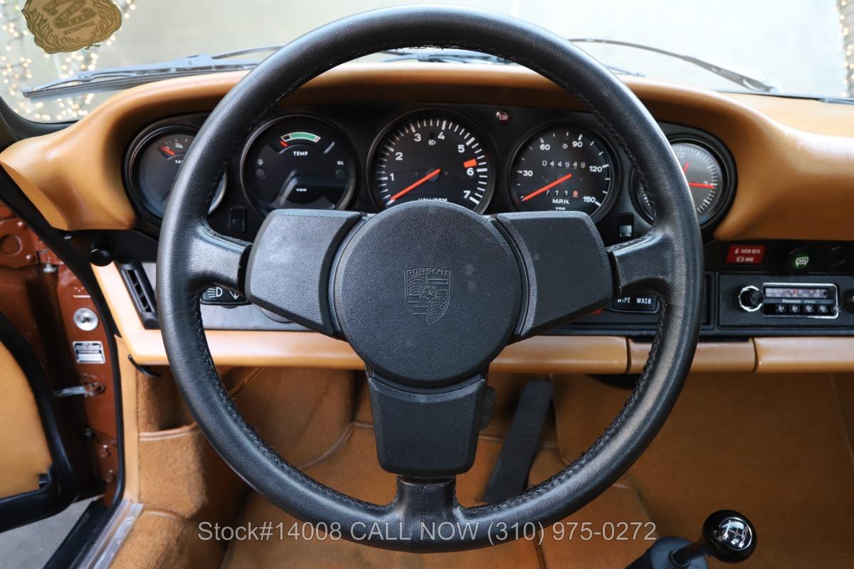 Used 1976 Porsche 912E Coupe   Los Angeles, CA