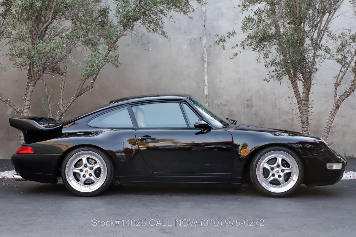 Used 1997 Porsche 993 Carrera Coupe   Los Angeles, CA