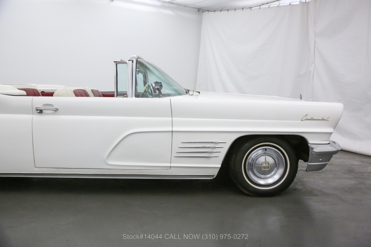 Used 1960 Lincoln Continental Convertible | Los Angeles, CA