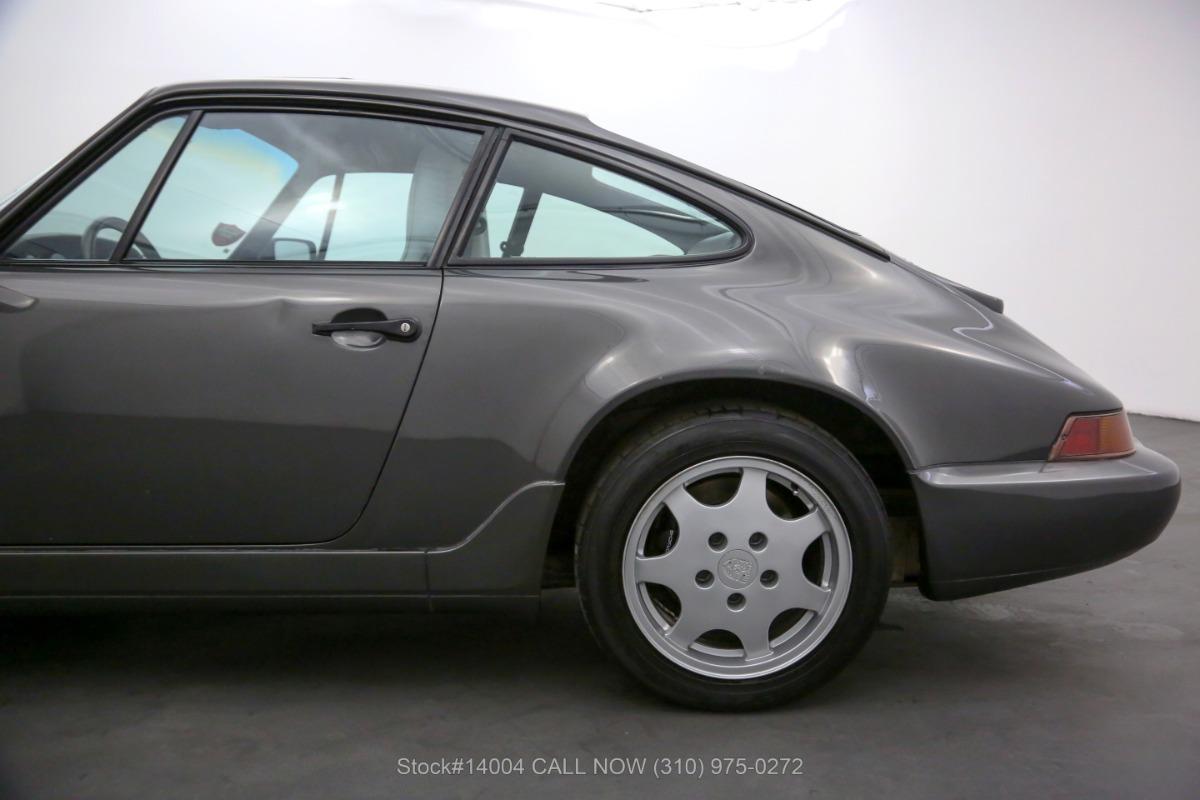 Used 1991 Porsche 964 Carrera 2 Coupe | Los Angeles, CA