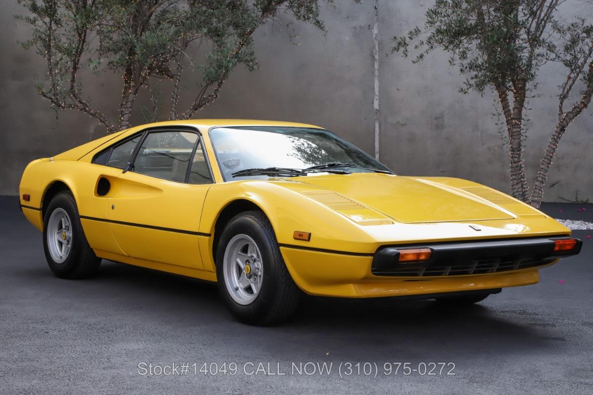 1979 Ferrari 308GTB