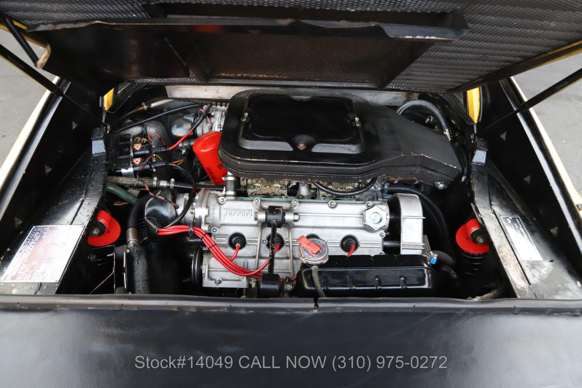 Used 1979 Ferrari 308GTB  | Los Angeles, CA