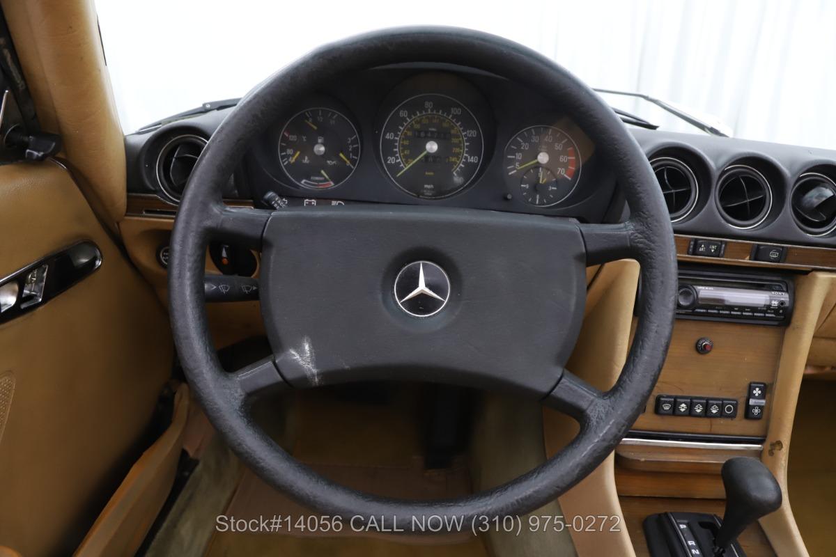 Used 1983 Mercedes-Benz 380SL  | Los Angeles, CA