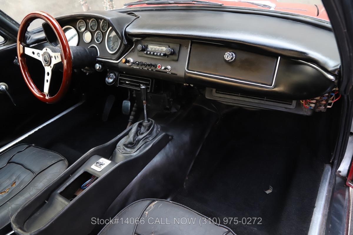 Used 1965 Maserati Mistral  | Los Angeles, CA