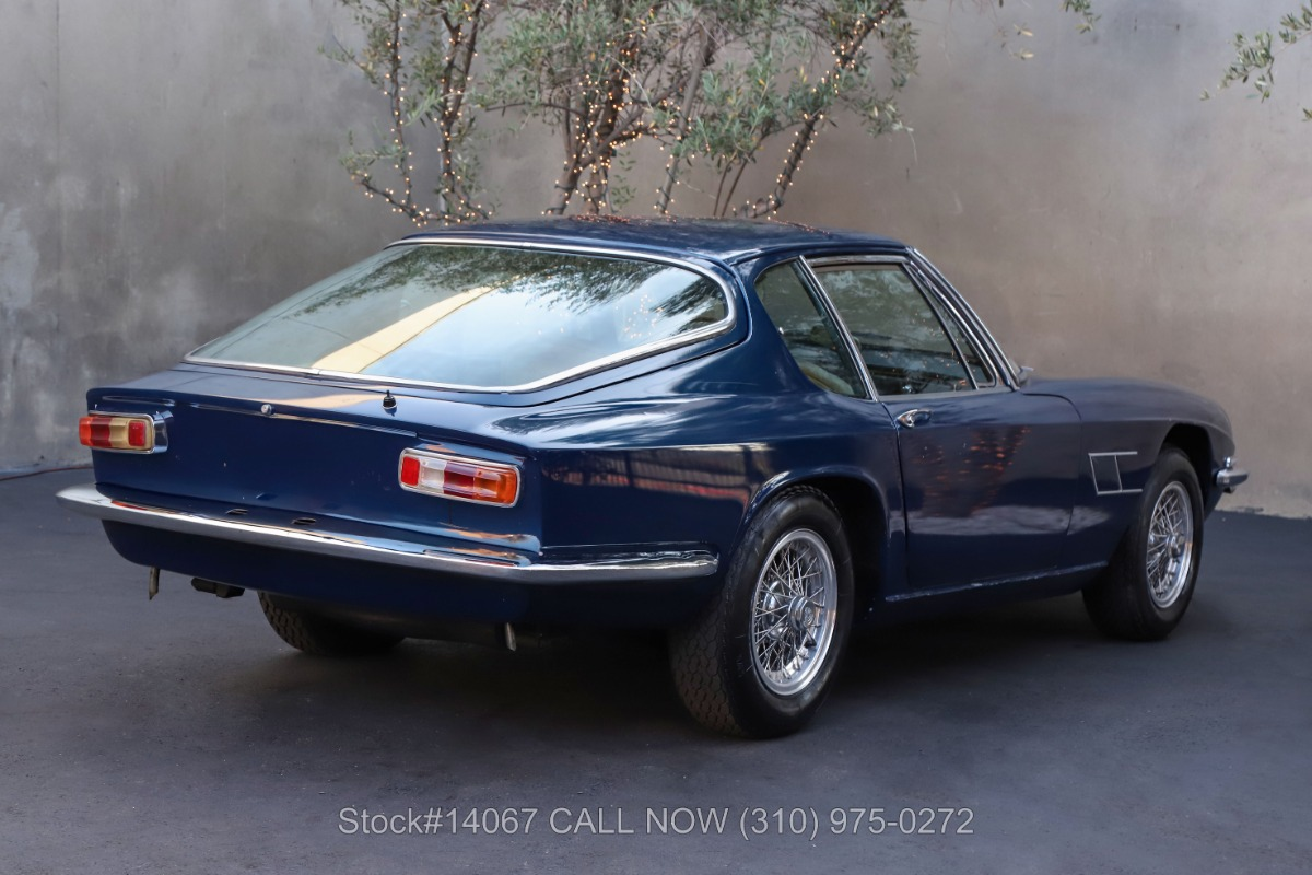 Used 1967 Maserati Mistral 4.0-Liter  | Los Angeles, CA