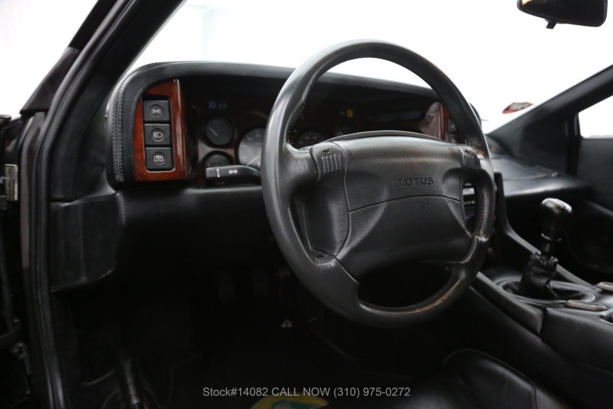 Used 1997 Lotus Esprit Twin-Turbo V8  | Los Angeles, CA