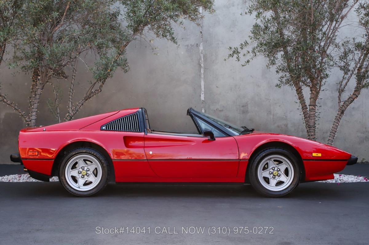 Used 1978 Ferrari 308GTS    Los Angeles, CA