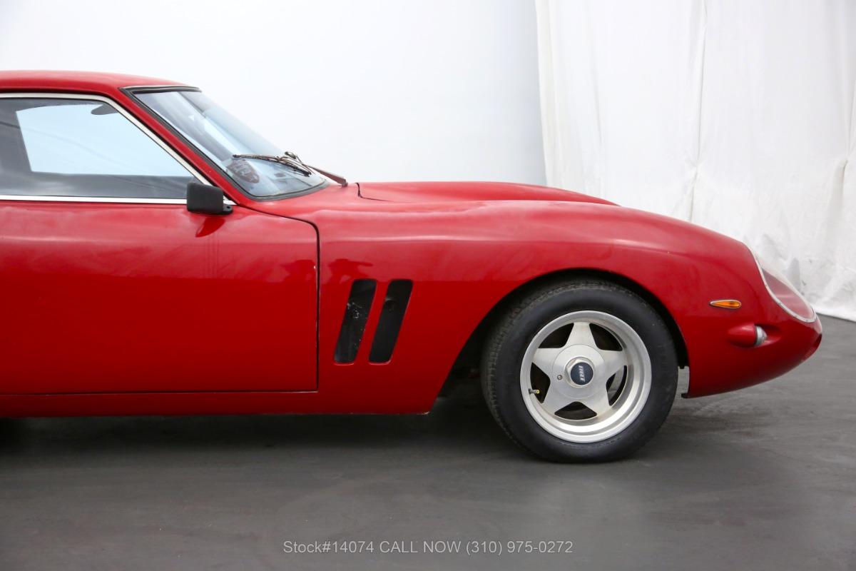 Used 1971 Datsun 240Z Ferrari 250GTO Tribute | Los Angeles, CA