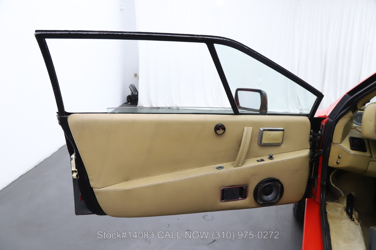 Used 1984 Lotus Esprit Turbo  | Los Angeles, CA