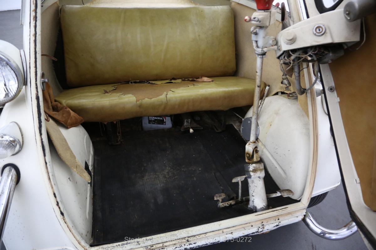 Used 1957 BMW Isetta    Los Angeles, CA