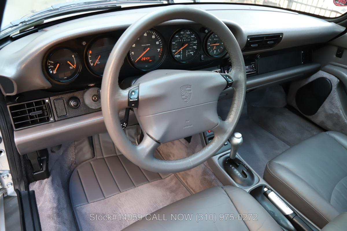 Used 1998 Porsche 993 Targa | Los Angeles, CA