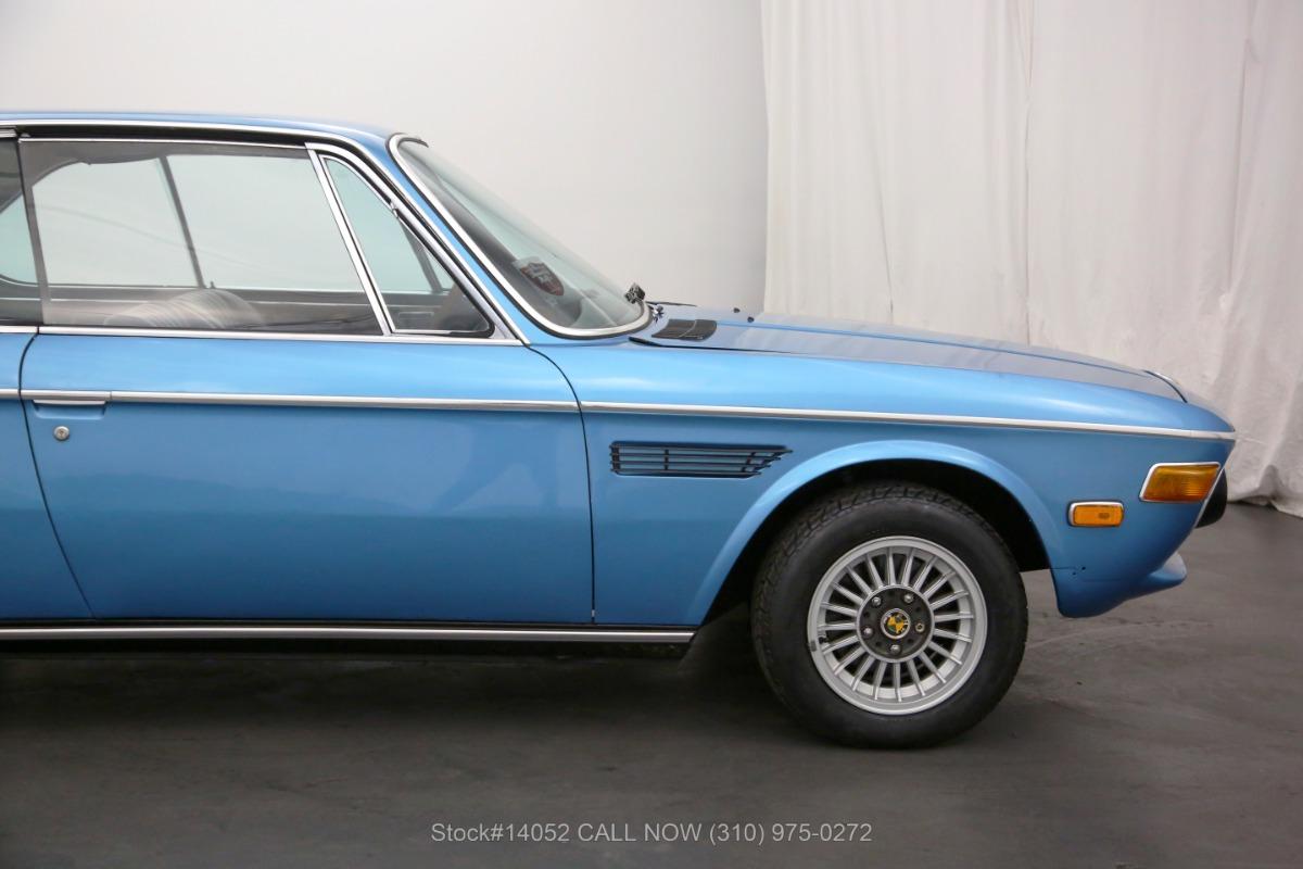 Used 1969 BMW 2800CS    Los Angeles, CA