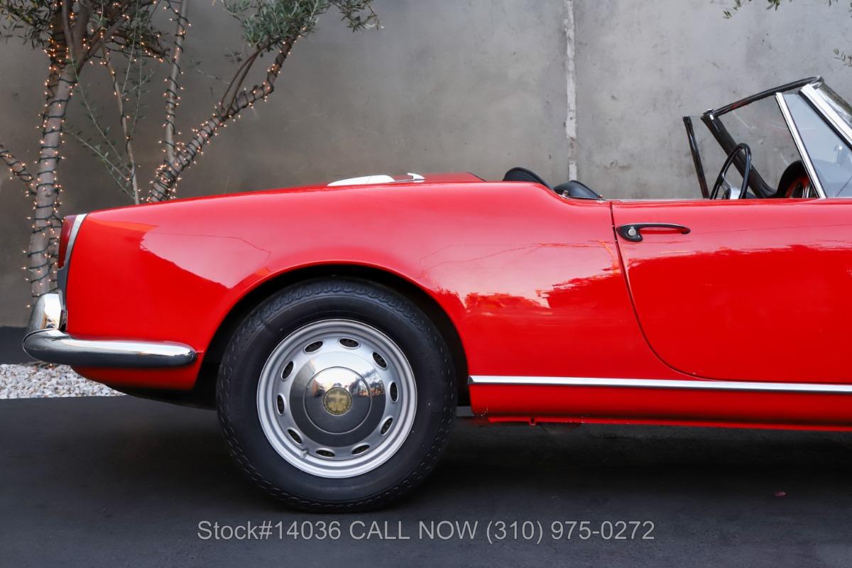 Used 1965 Alfa Romeo Giulia 1600 Spider  | Los Angeles, CA