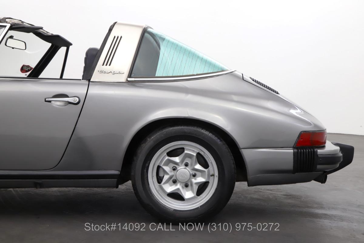 Used 1977 Porsche 911 Targa   Los Angeles, CA