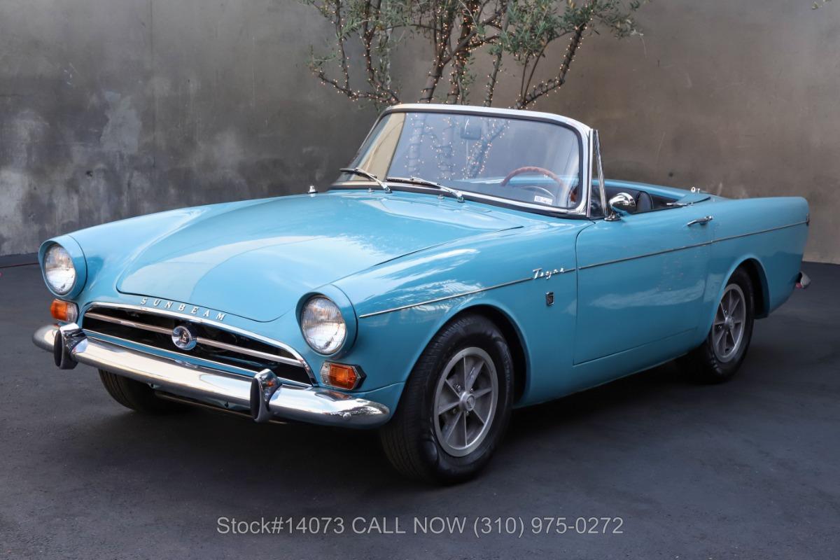 Used 1966 Sunbeam Tiger  | Los Angeles, CA