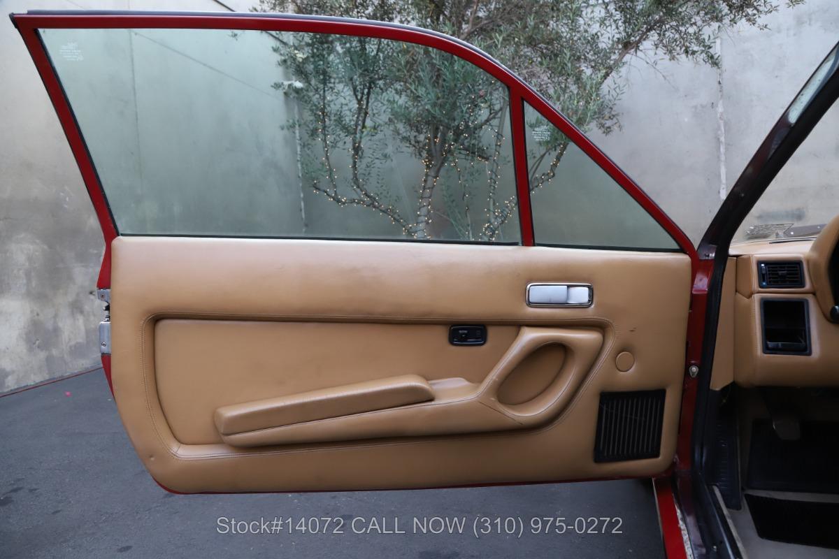 Used 1983 Ferrari 400i 5-Speed    Los Angeles, CA