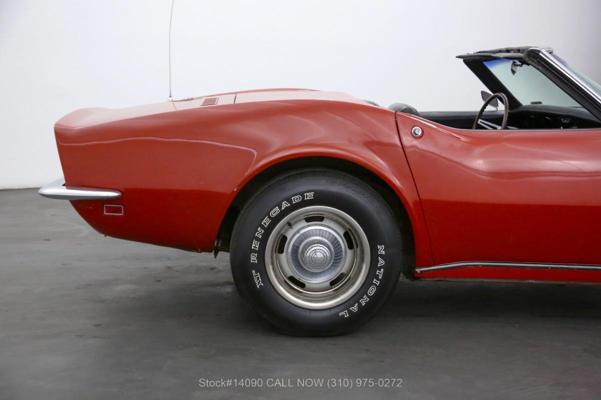 Used 1968 Chevrolet Corvette    Los Angeles, CA