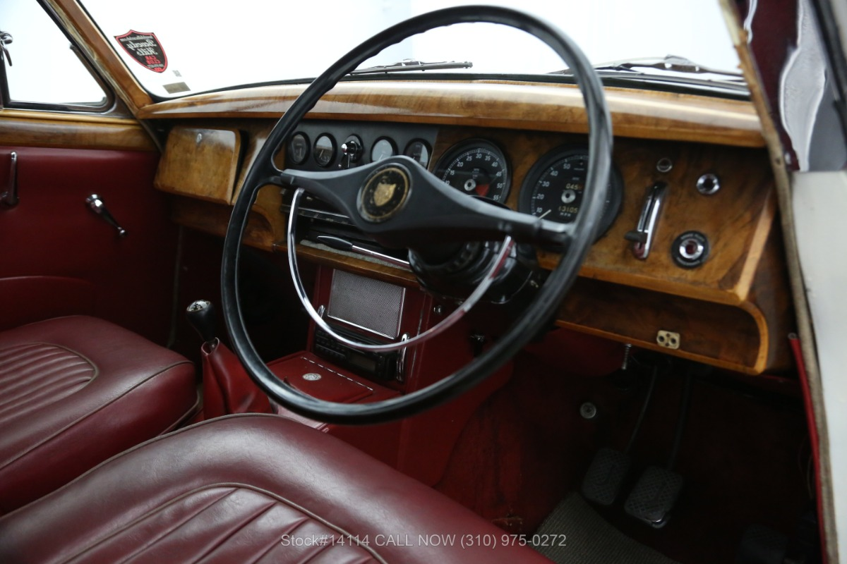 Used 1960 Jaguar Mark II  | Los Angeles, CA