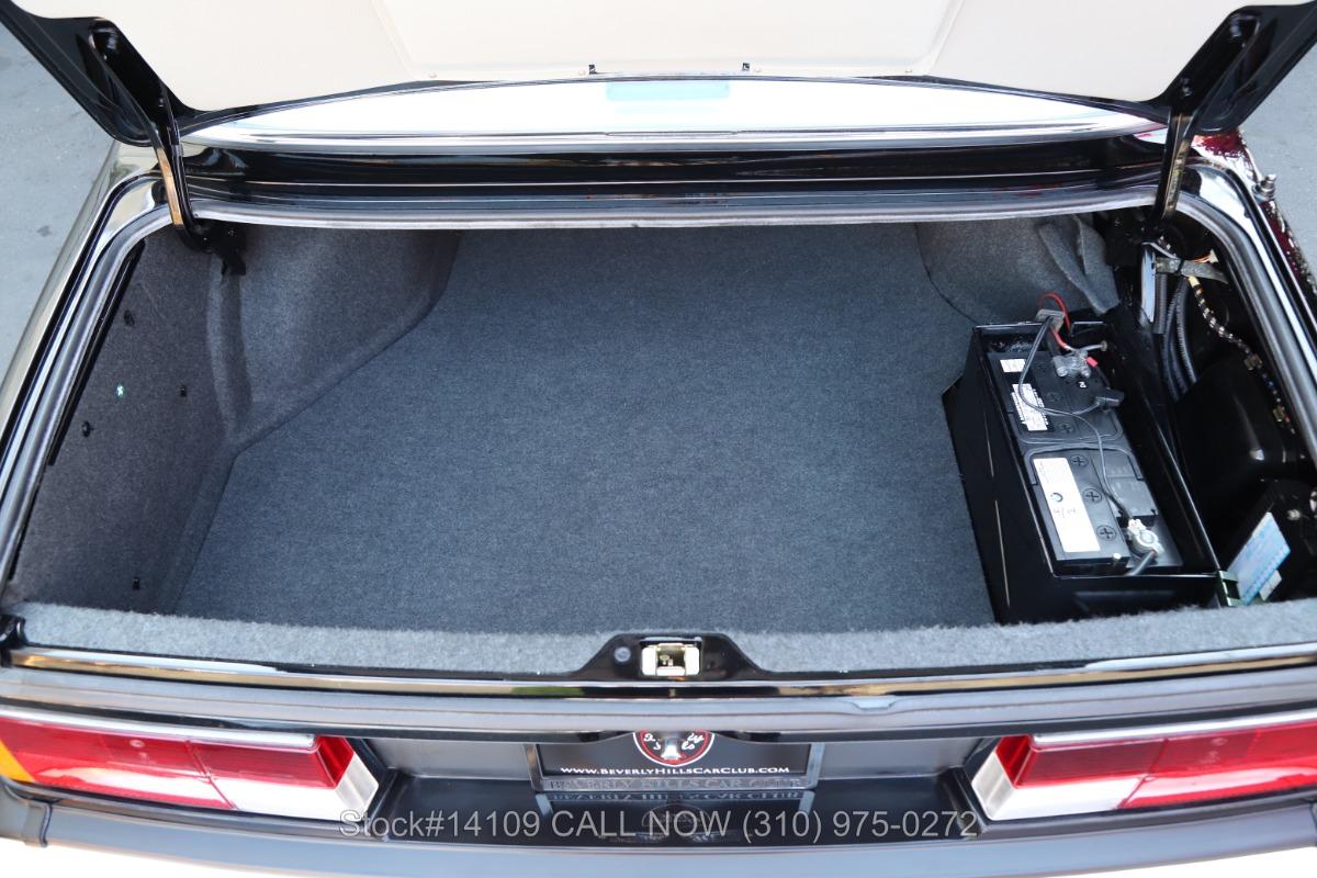 Used 1987 BMW M6  | Los Angeles, CA