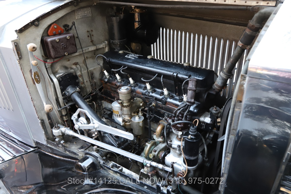 Used 1933 Rolls-Royce 20/25 Coupe  Coachwork By Park Ward    Los Angeles, CA